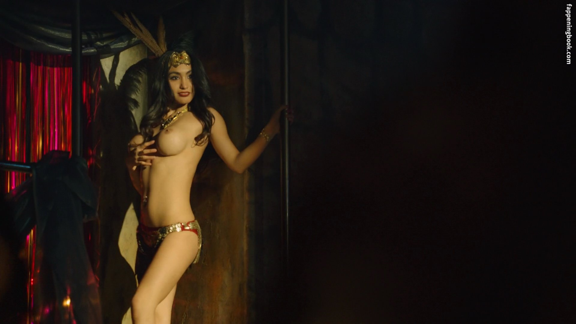 mature naked pornstar
