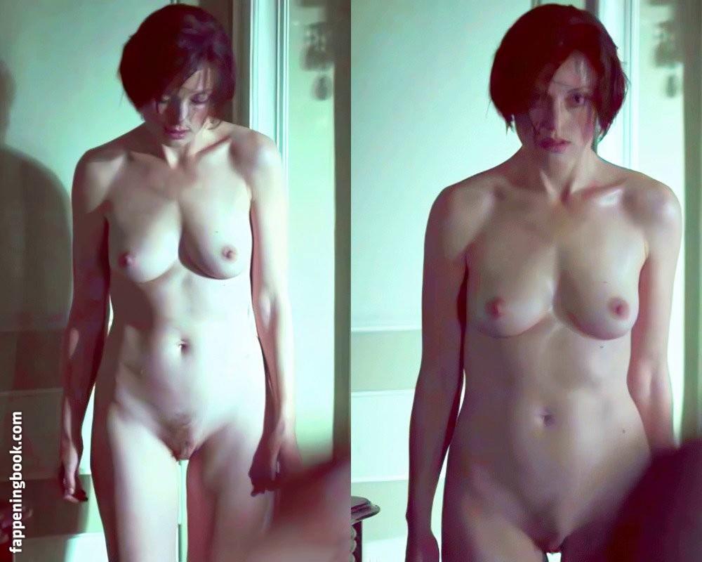 Ekaterina Shcheglova Nude