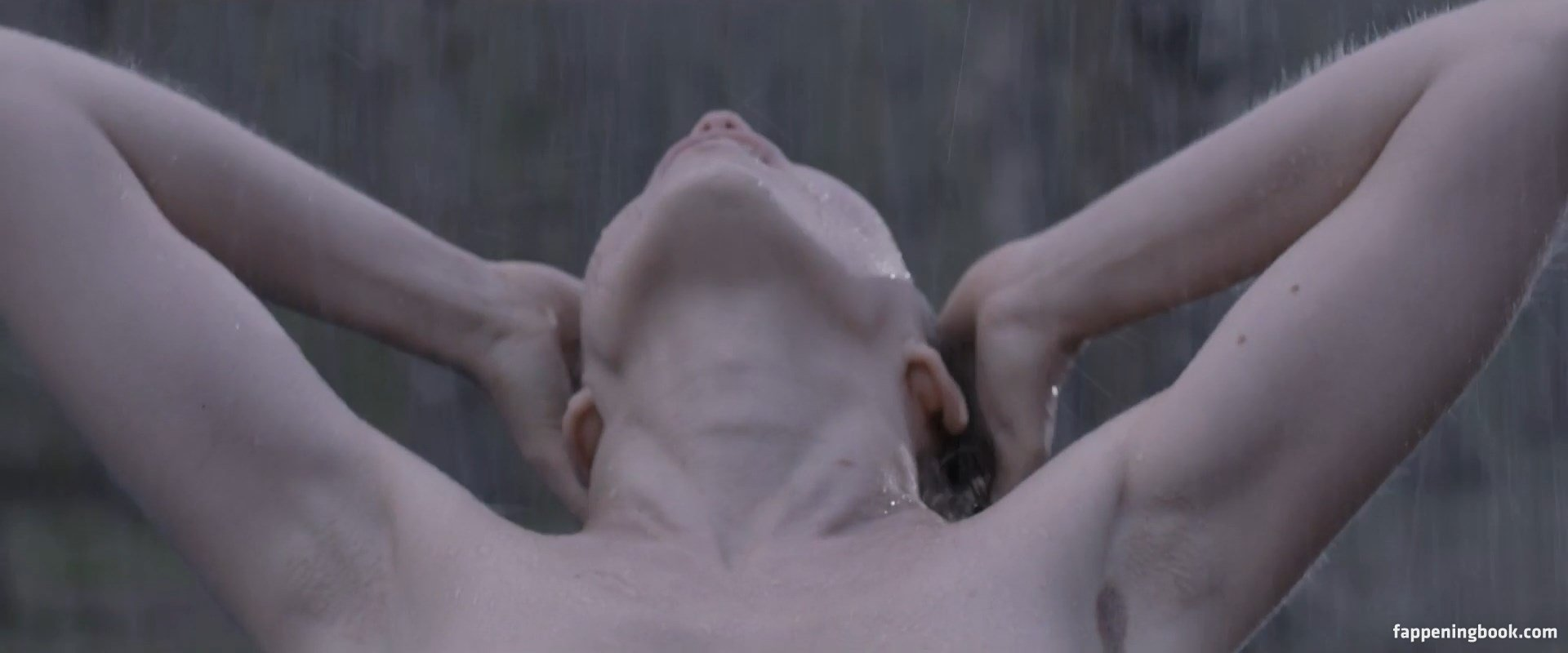 Sabrina lange nude