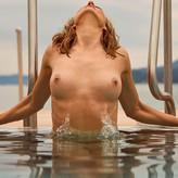 Elléonore Lemattre  nackt
