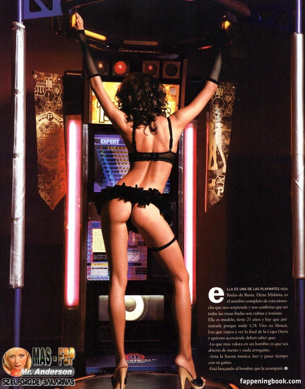 Darlene nackt Demko Sexiest Pictures