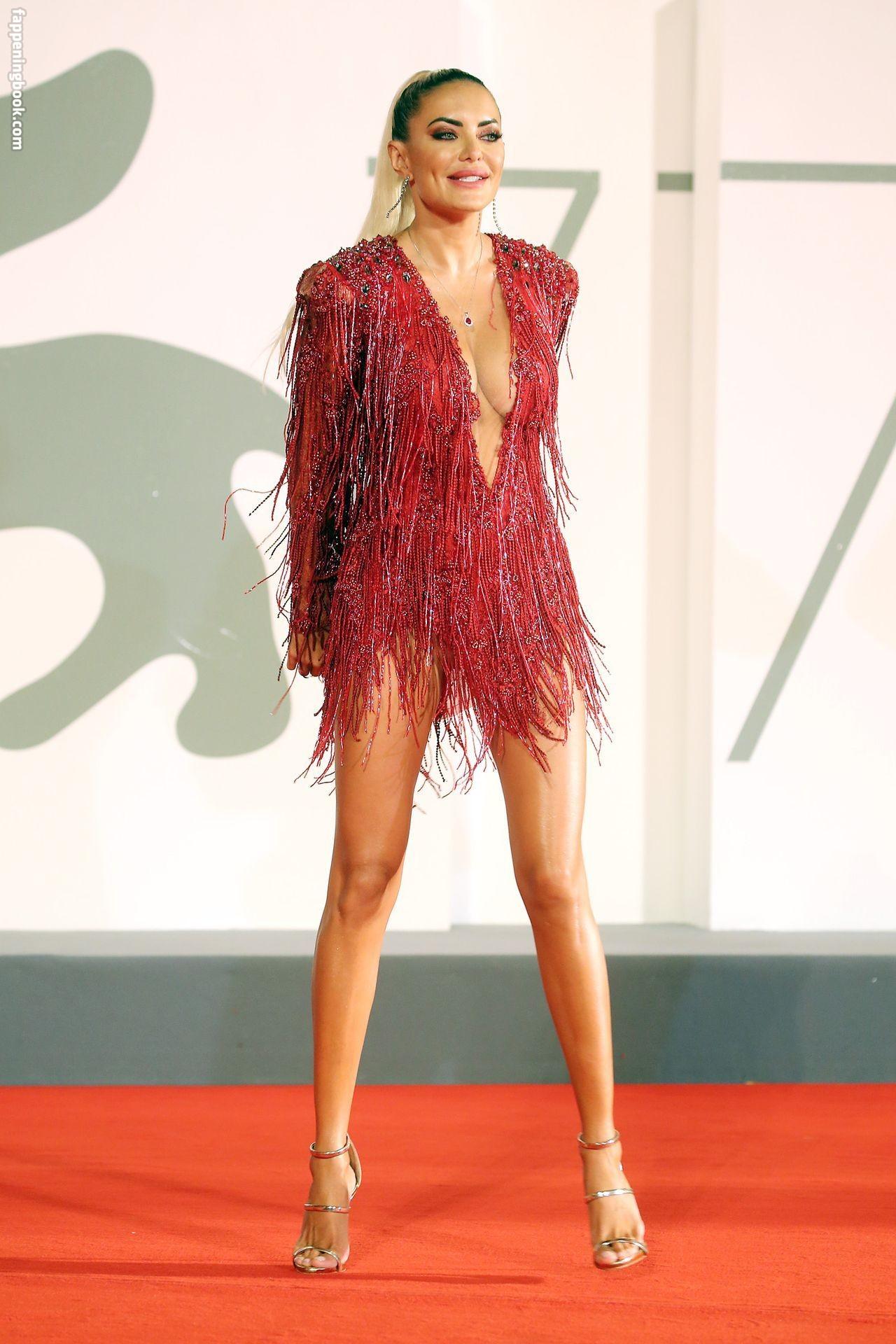 Elena Morali Nude