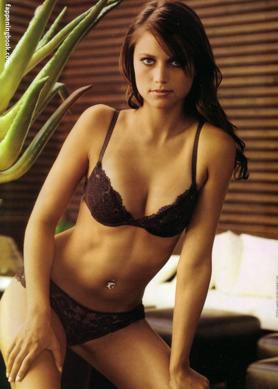 Elena Rotter Nude
