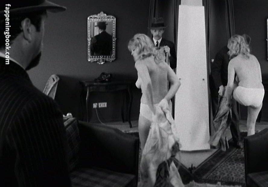 Piechowiak  nackt Lydia Descubre los