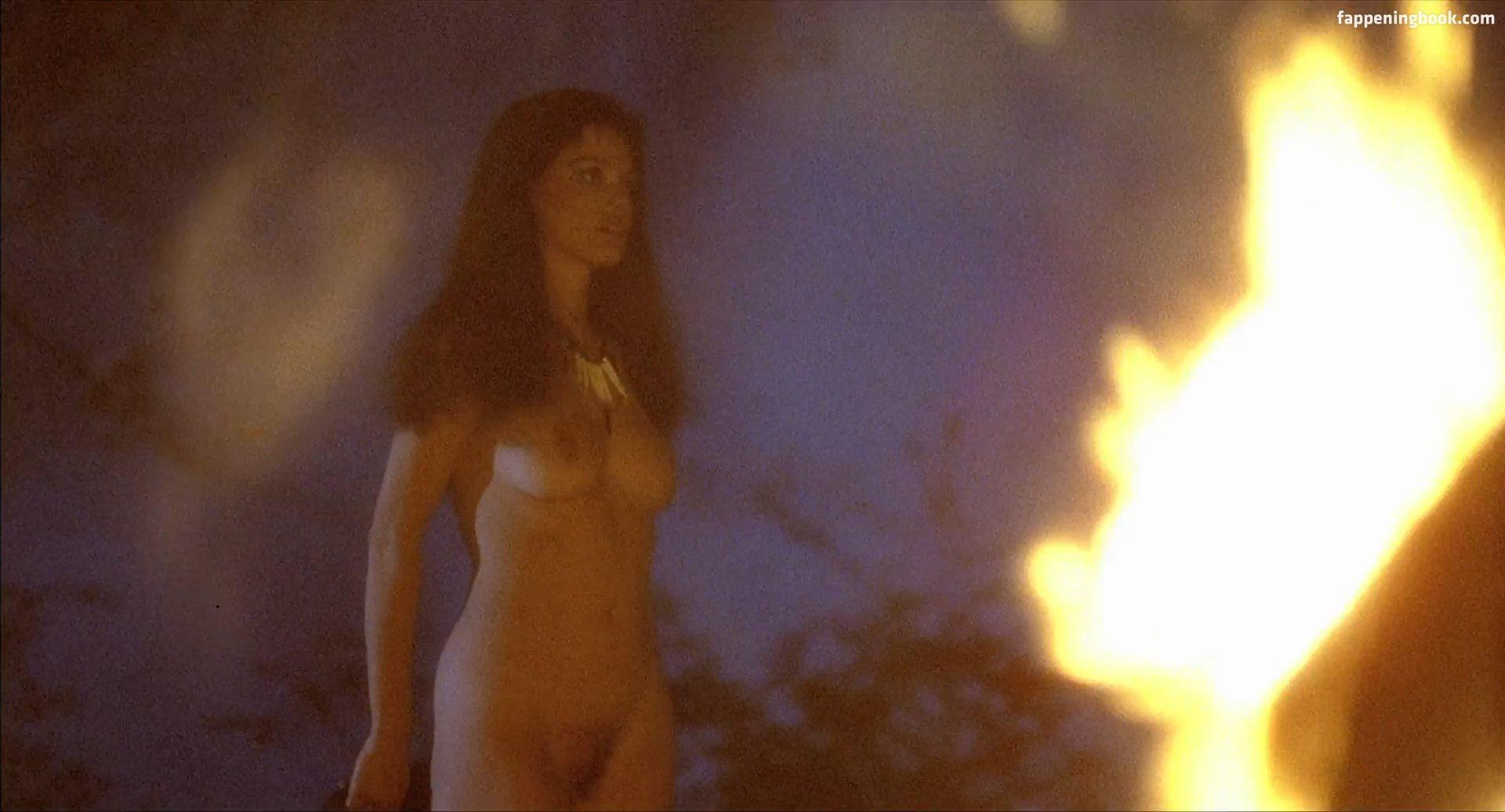 Elisabeth Brooks Nude