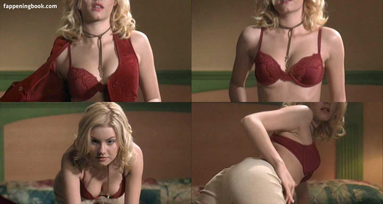 Fully figured lingerie models