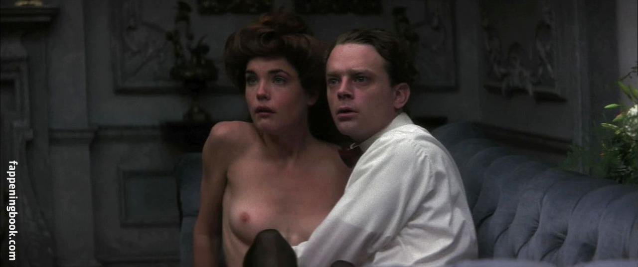 Elizabeth Mcgovern In Johnny Handsome