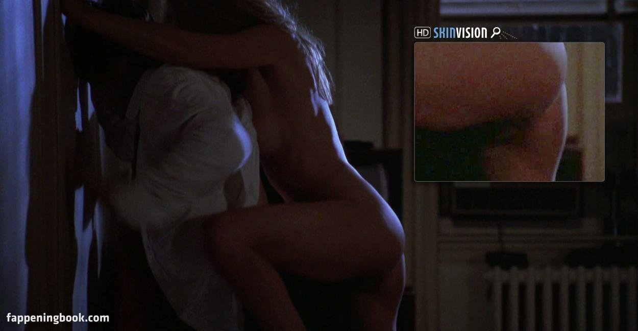 Ellen barkin nude in sea of love