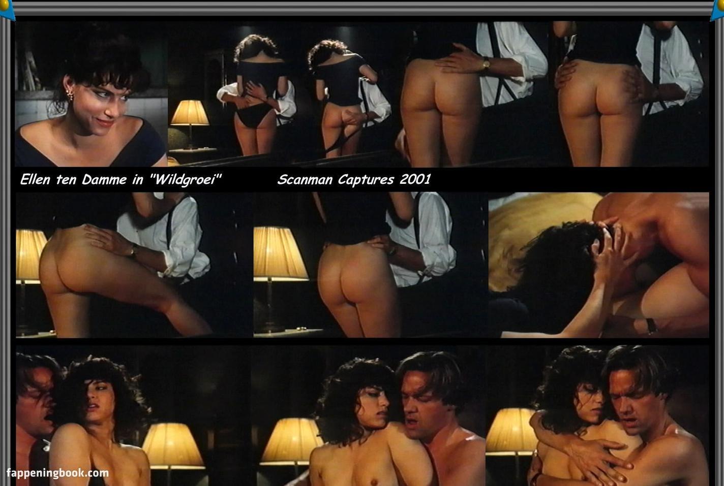 Gossger nackt Stephanie  Stephanie Gossger