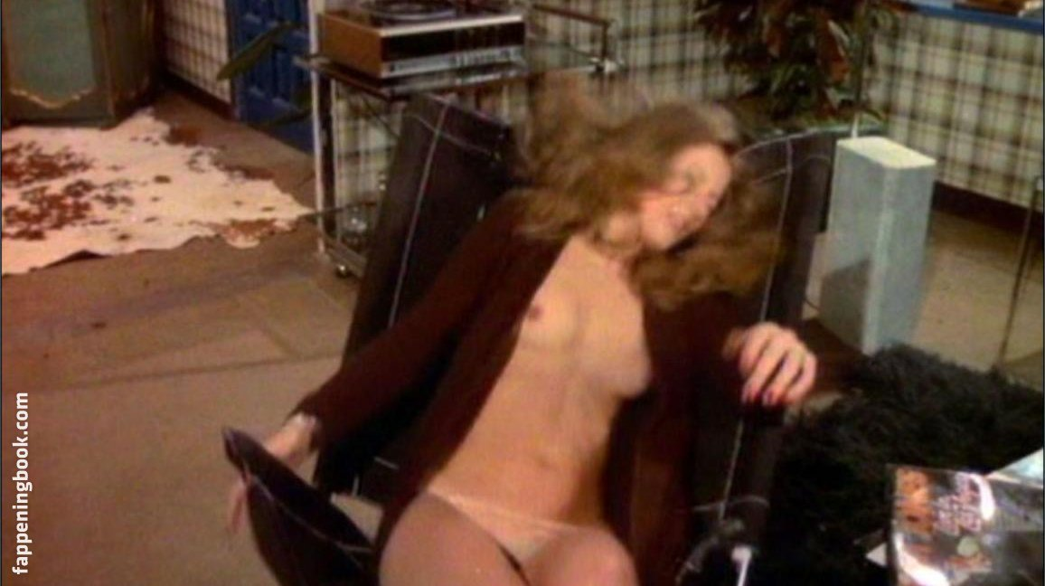 Nackt  Ely Galleani Traci Lords