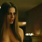 Elysia Rotaru  nackt