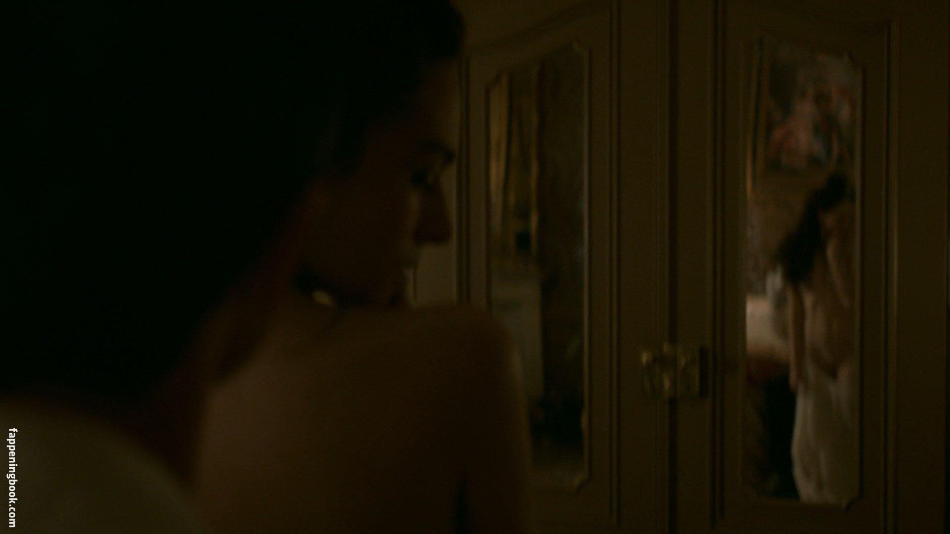 Nackt  Emanuela Postacchini Harvey Weinstein: