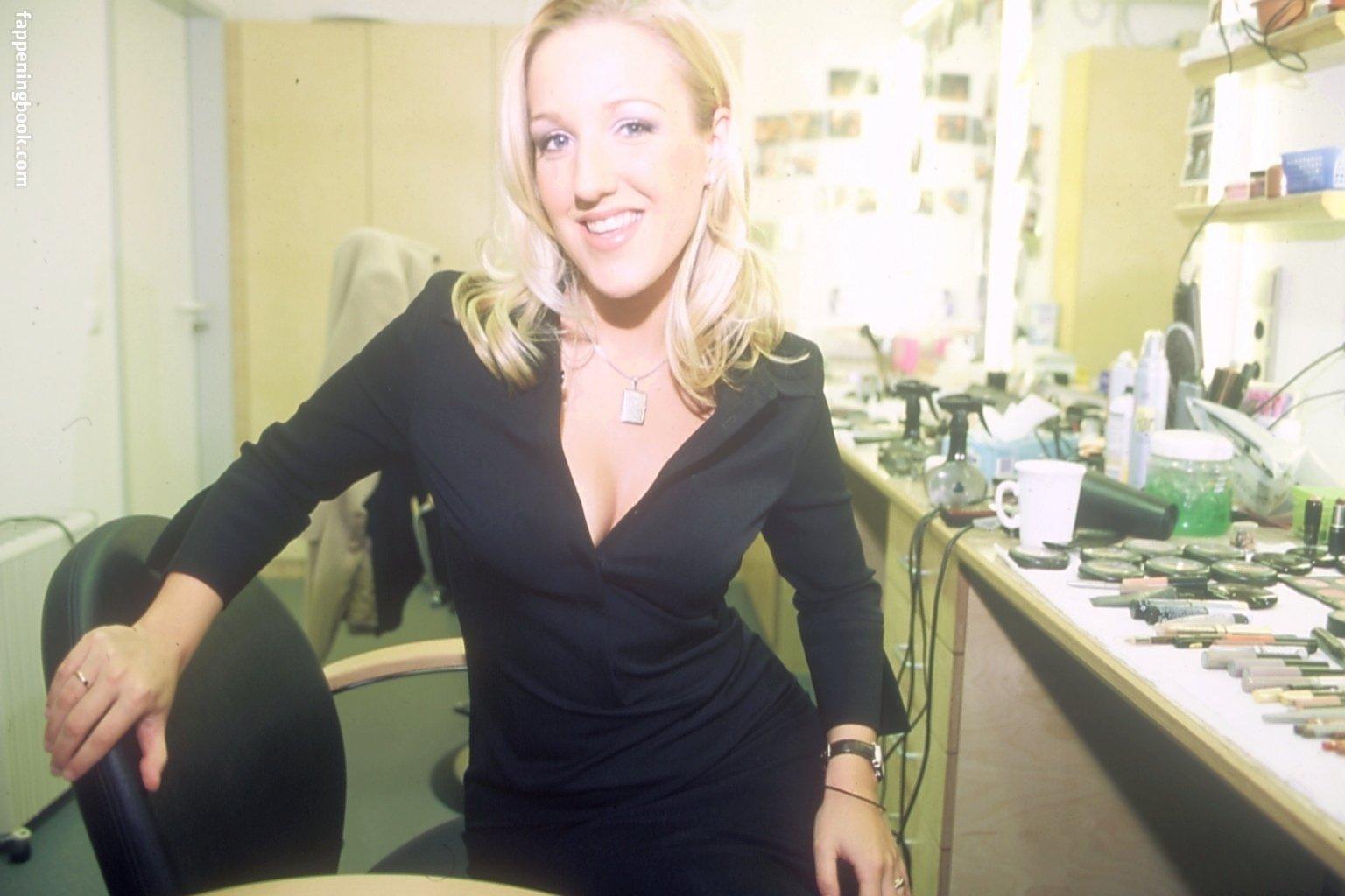 Pilar Ronderos  nackt