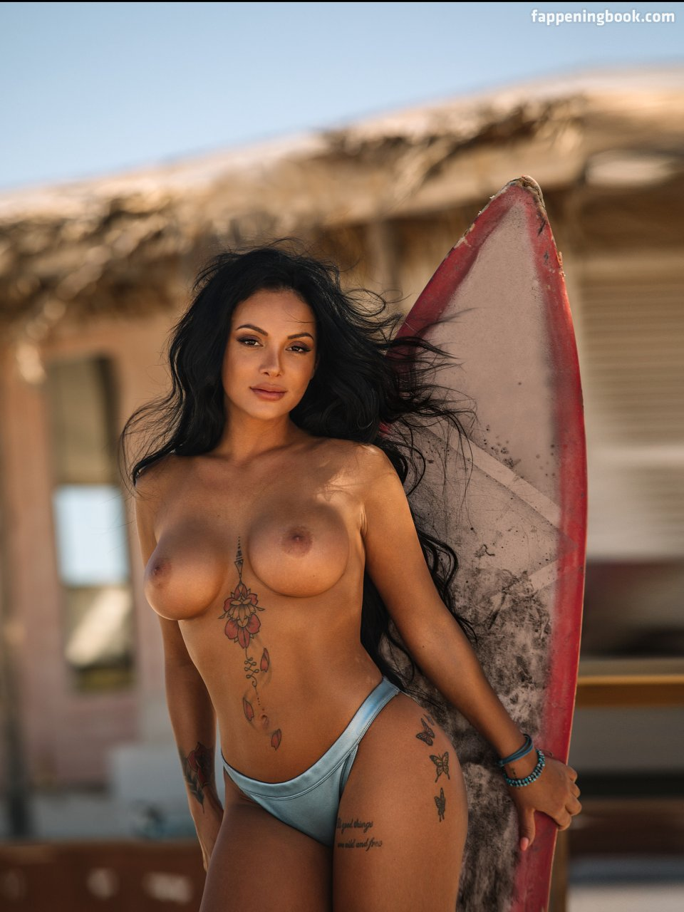 Emilija mihailova nude