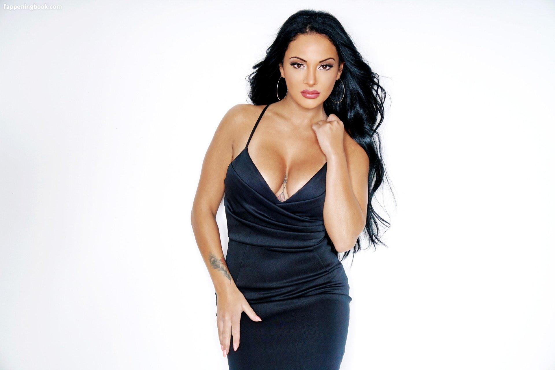 Emilija Mihailova Nude, Sexy, The Fappening, Uncensored