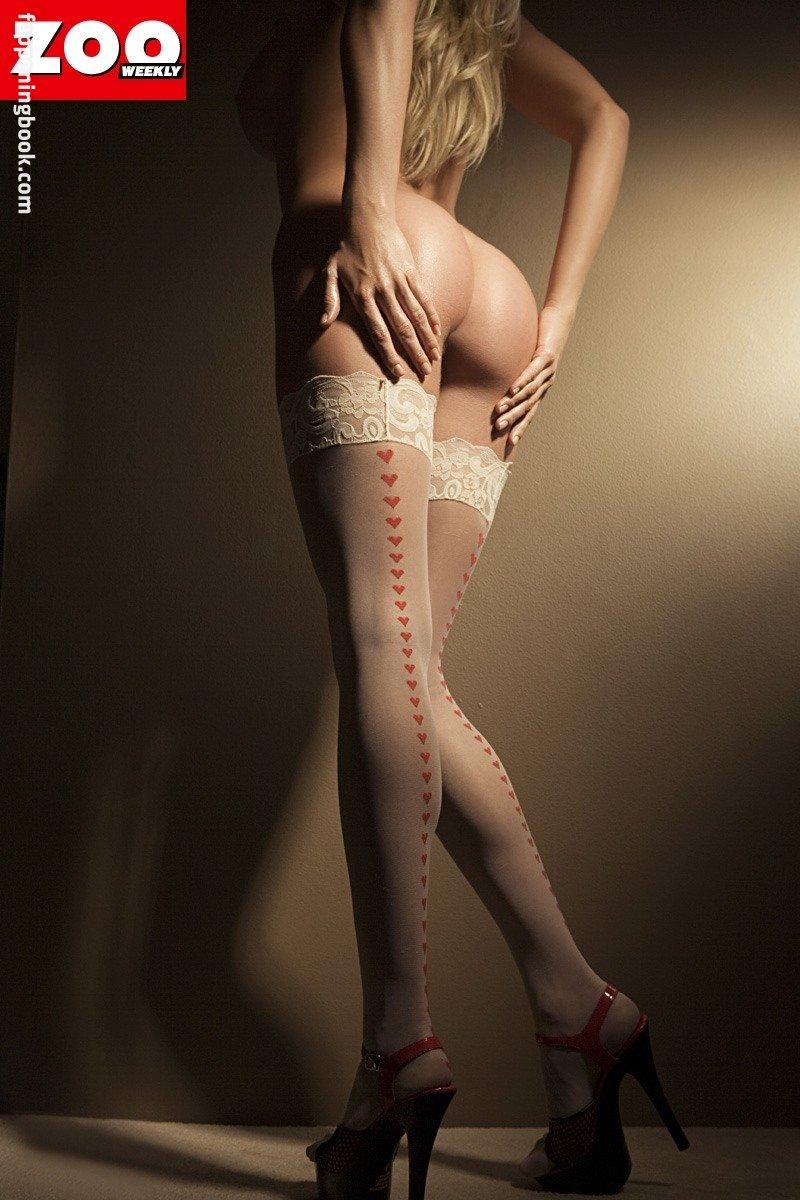 Emma Cornell Nude