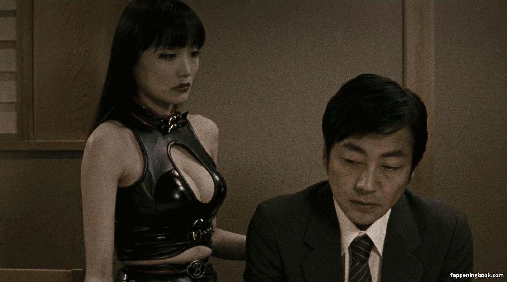 Satô nackt Eriko  Meine Frau