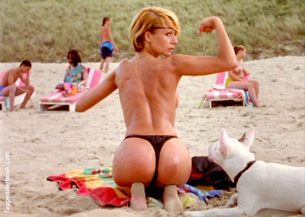nackt Butard Claire Naked (1993)