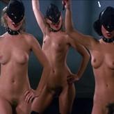 Evelyn nackt Guerrero Nudity in