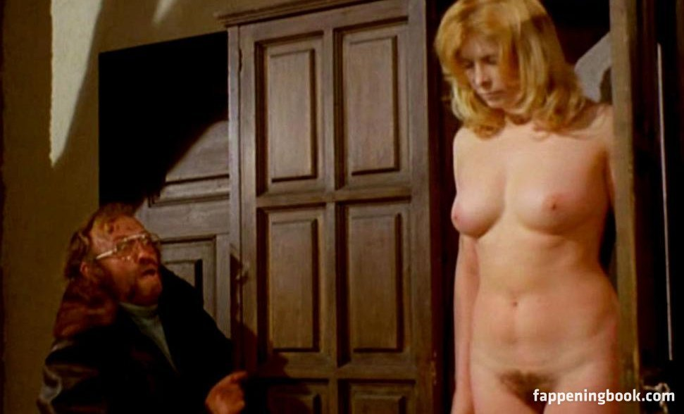 Karen Austin  nackt