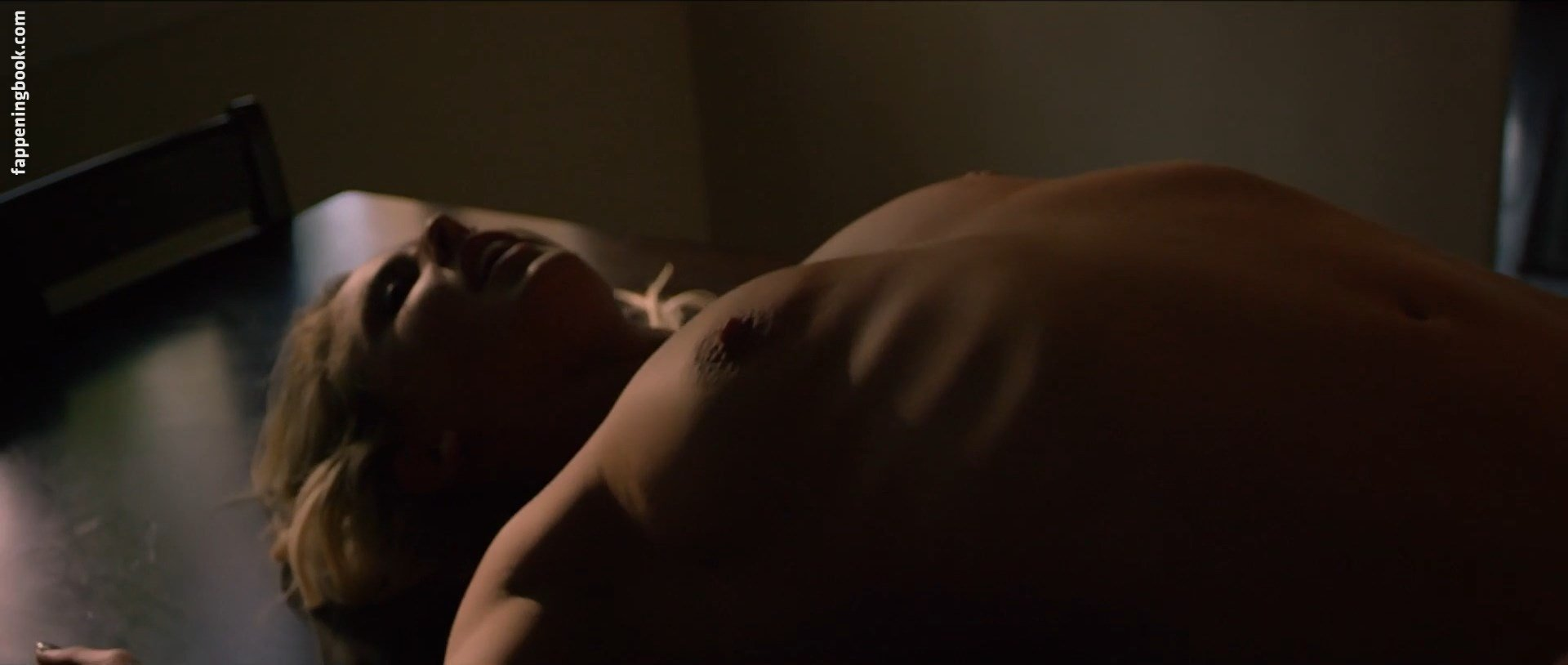 Faith Melissa Lanford Nude