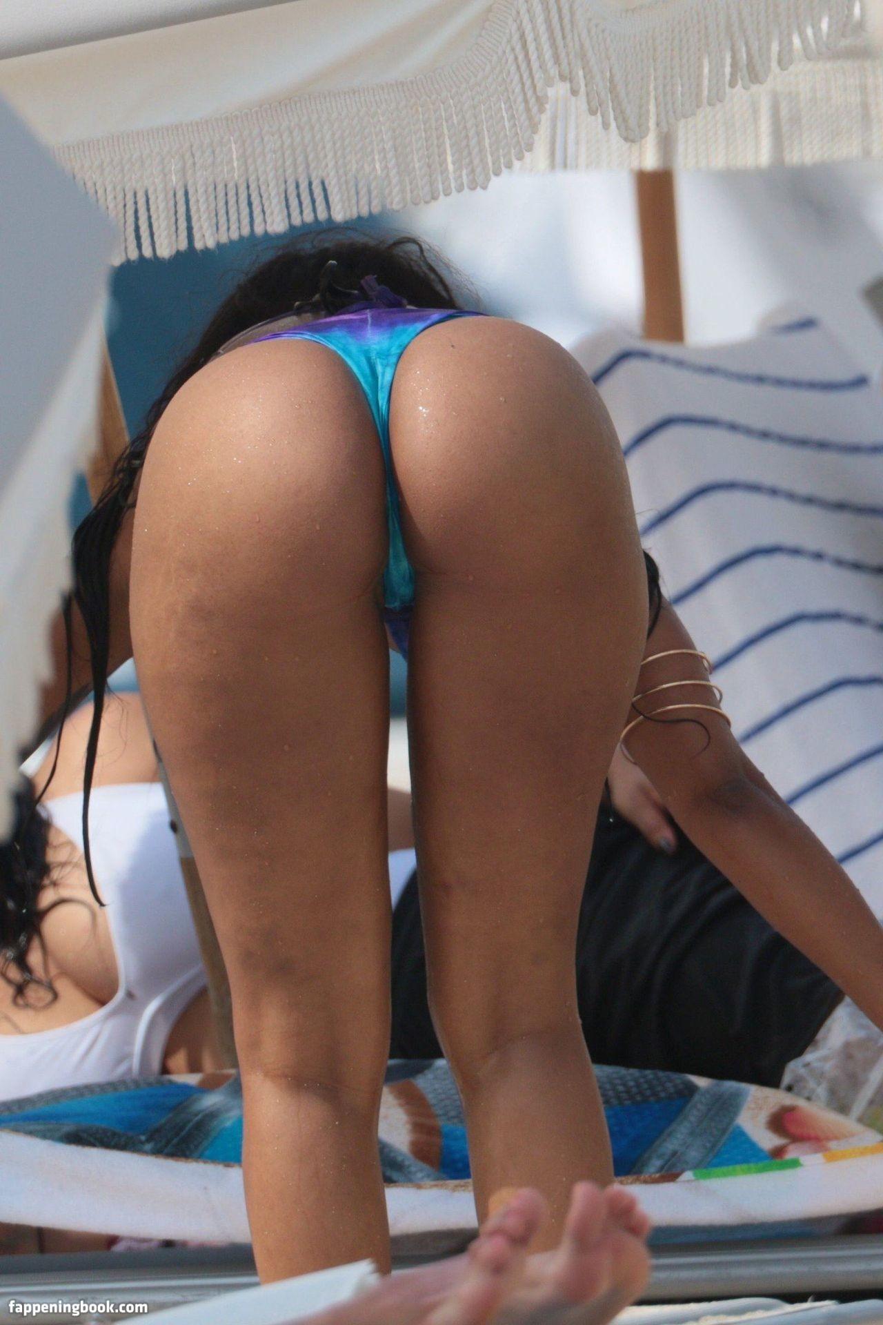Fanny Neguesha Nude
