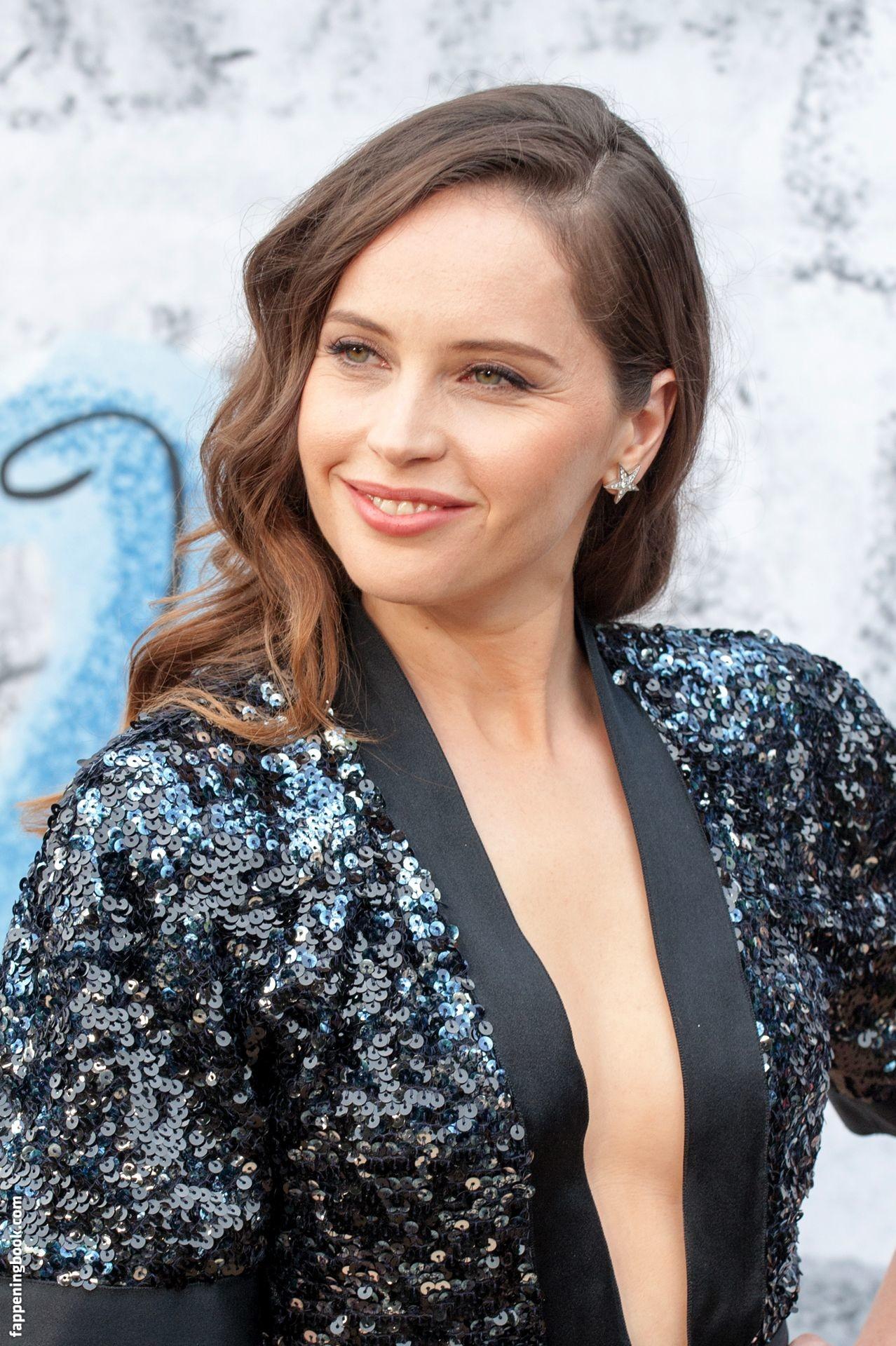Felicity Jones Nude, Sexy, The Fappening, Uncensored