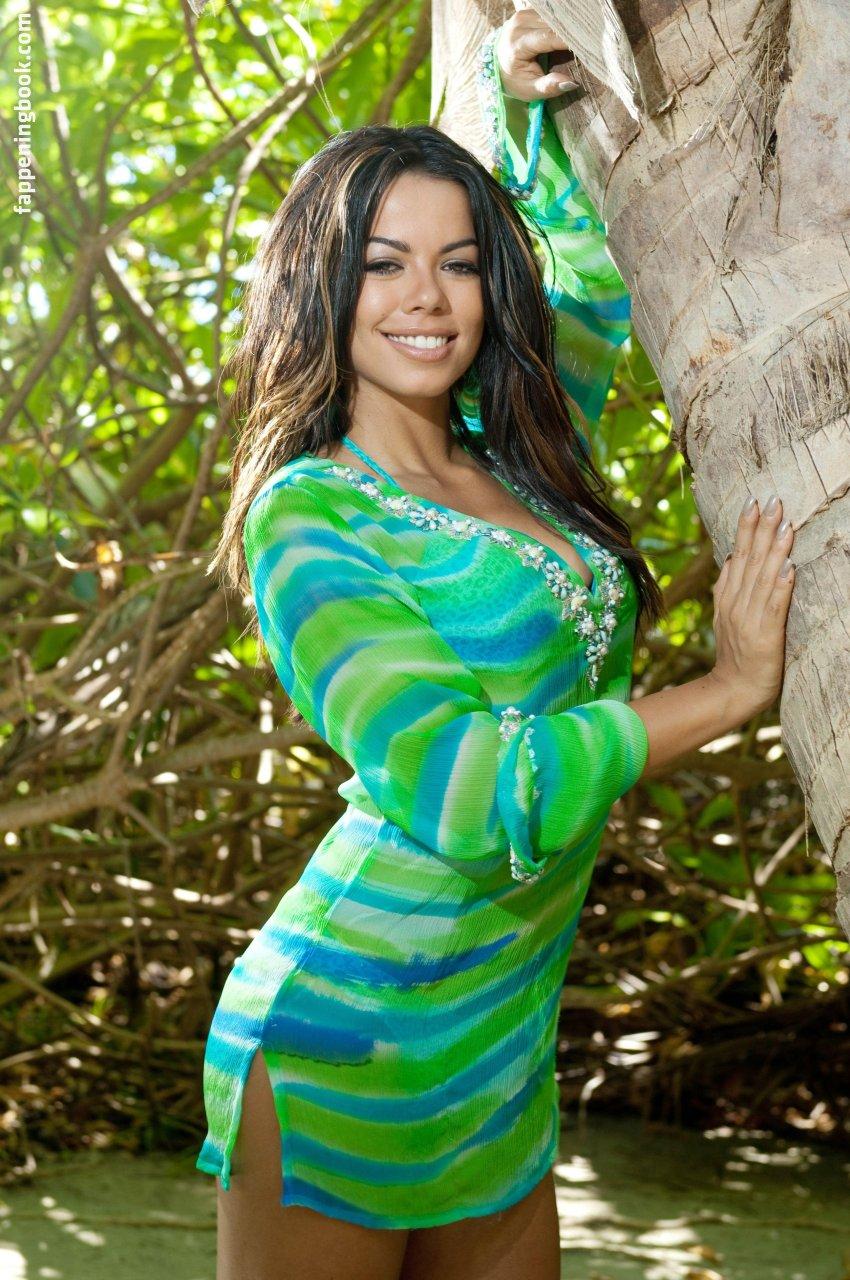 Fernanda Brandao Nude, Sexy, The Fappening, Uncensored - Photo #640299 - FappeningBook