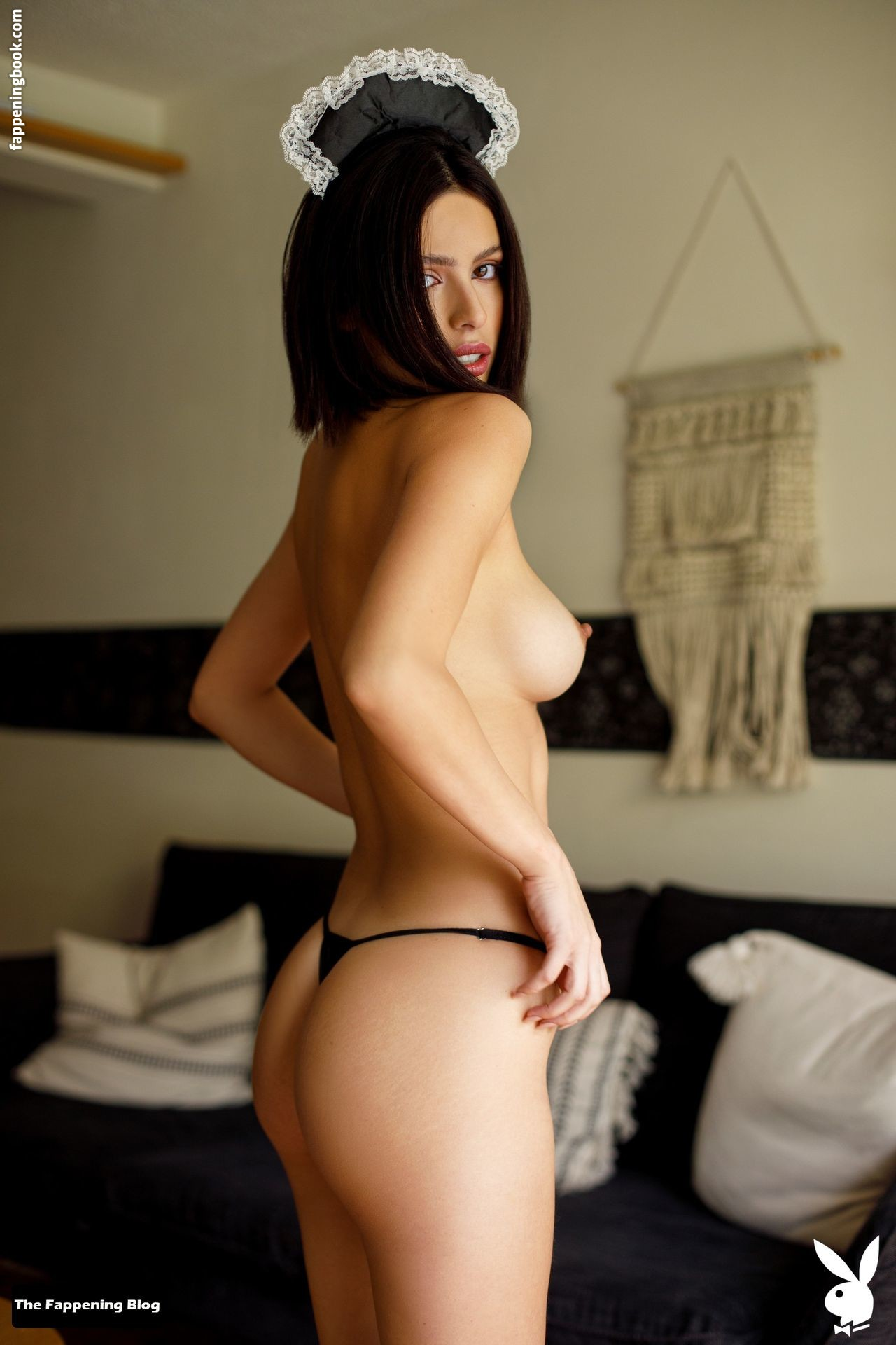 Fernanda Pacheco Nude