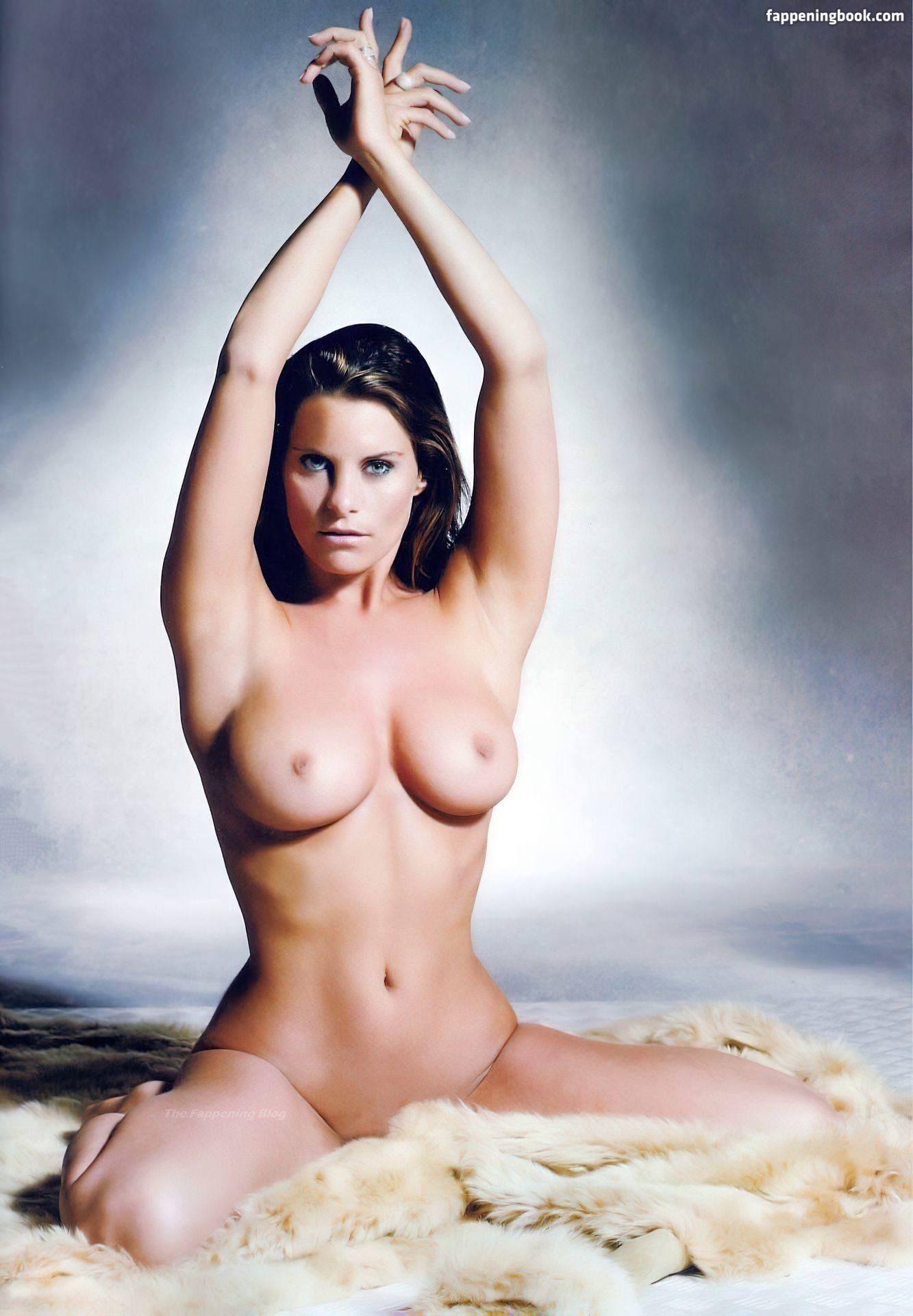 Fili Houteman Nude