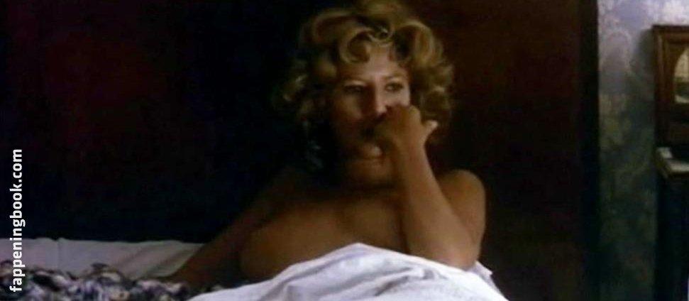 Fiona Gélin Nude