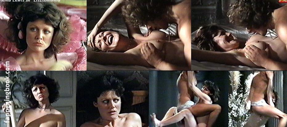 Helen Lesnick  nackt