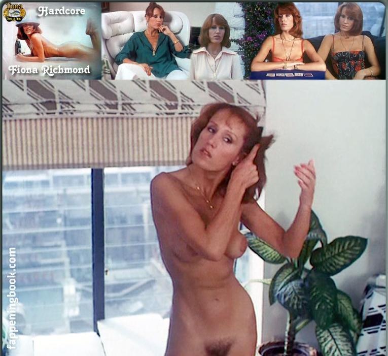 Gordon  nackt Fiona Celebrities who