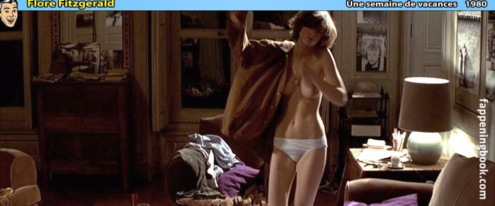 Flore Fitzgerald Nude