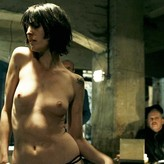 Florencia Limonoff  nackt