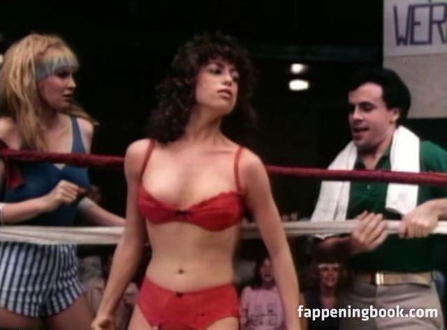 Brooke Forbes  nackt