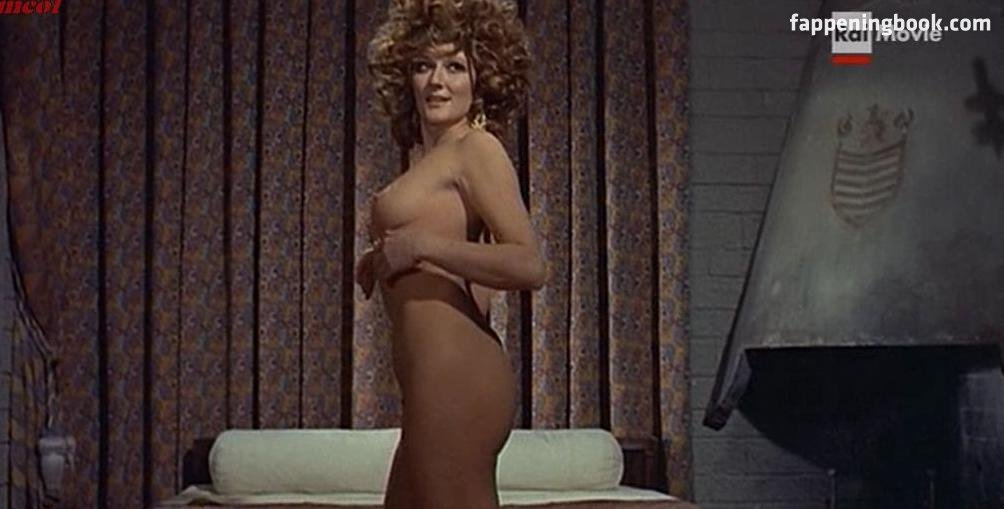 Cornelia ivancan nude