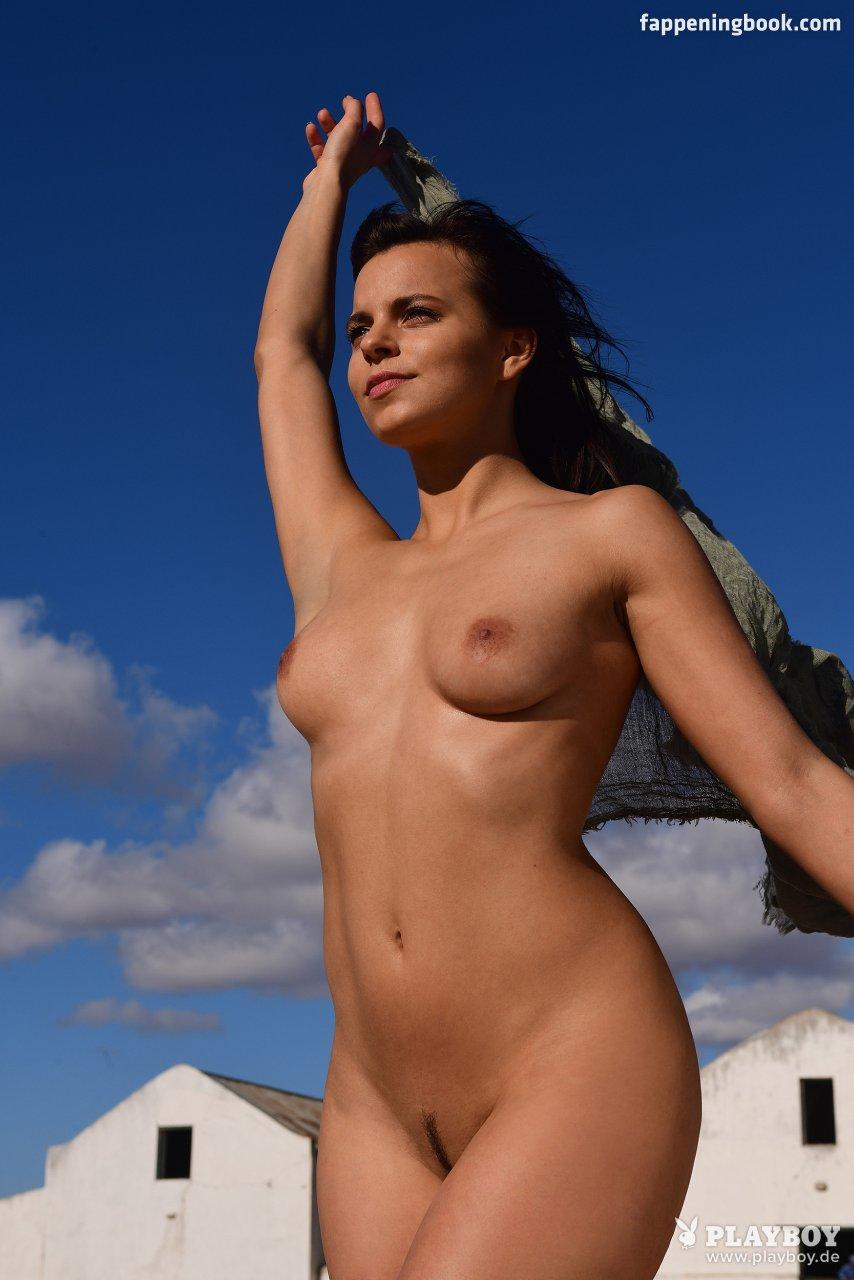 Franziska Benz Nude