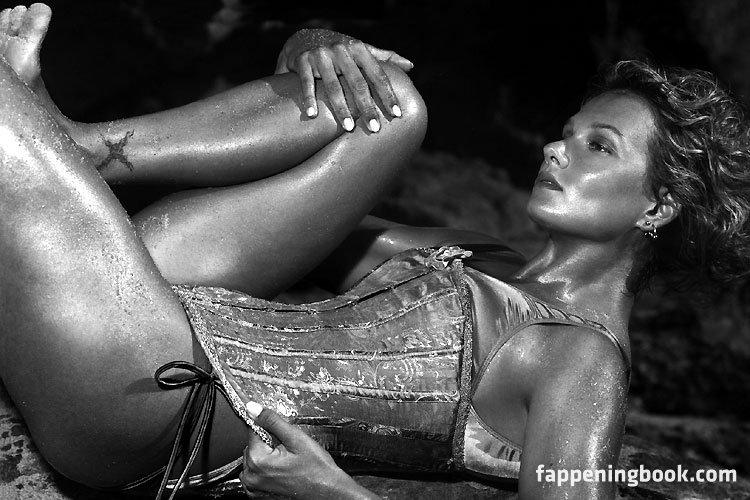 Franzi van almsick nude