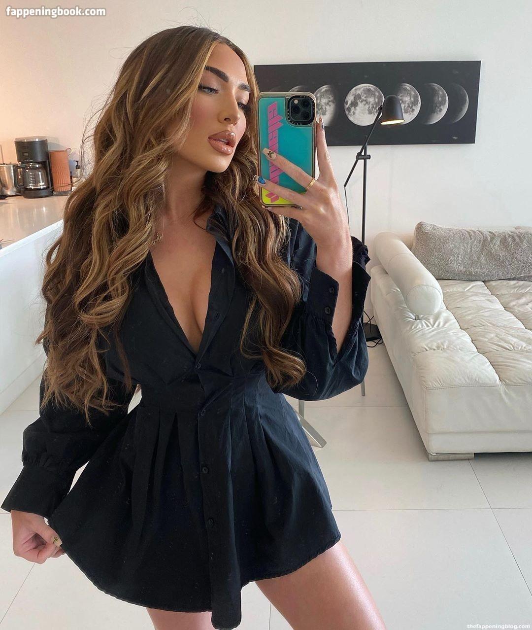 Gabriella Depardon Nude