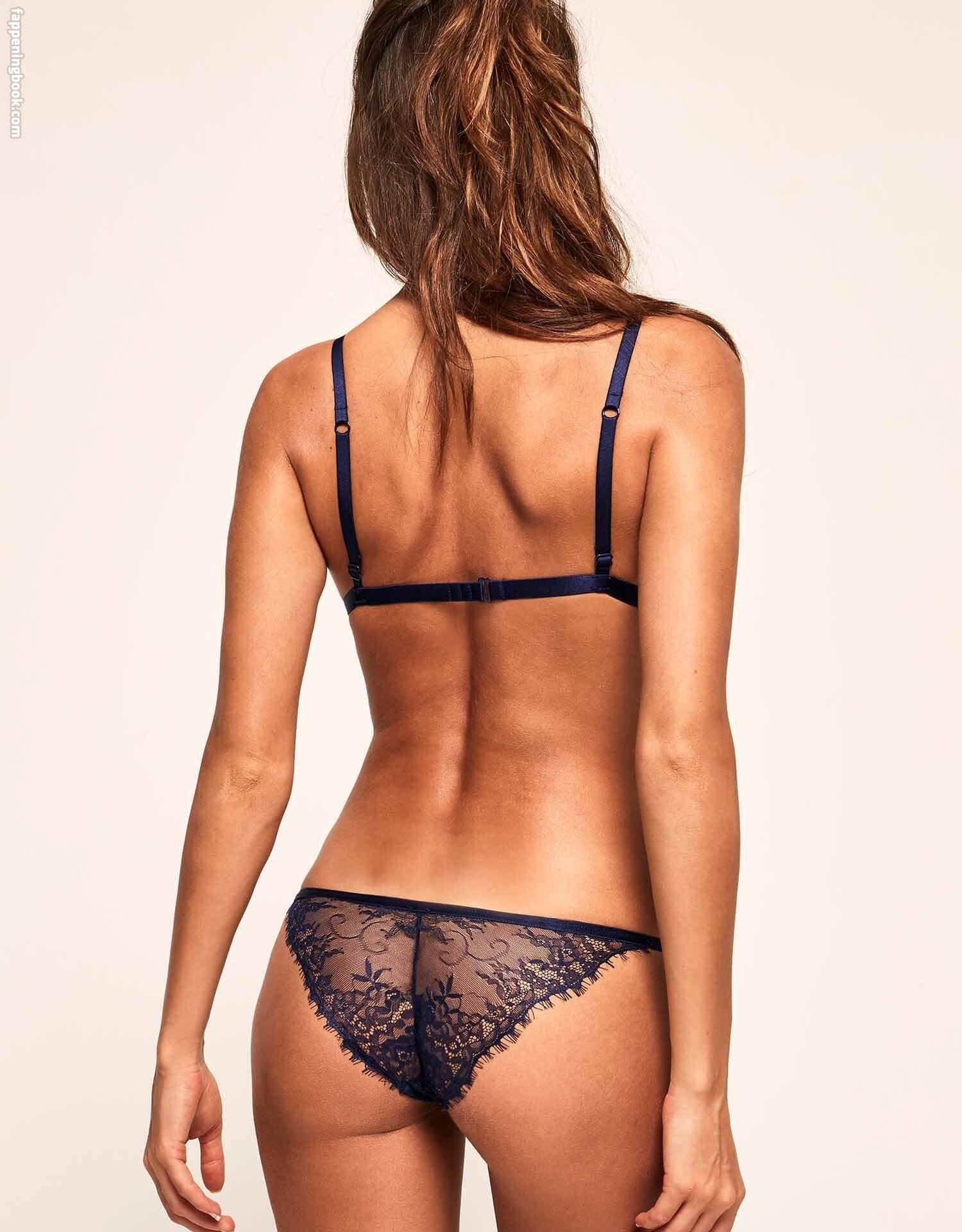 Gabrielle Caunesil Nude