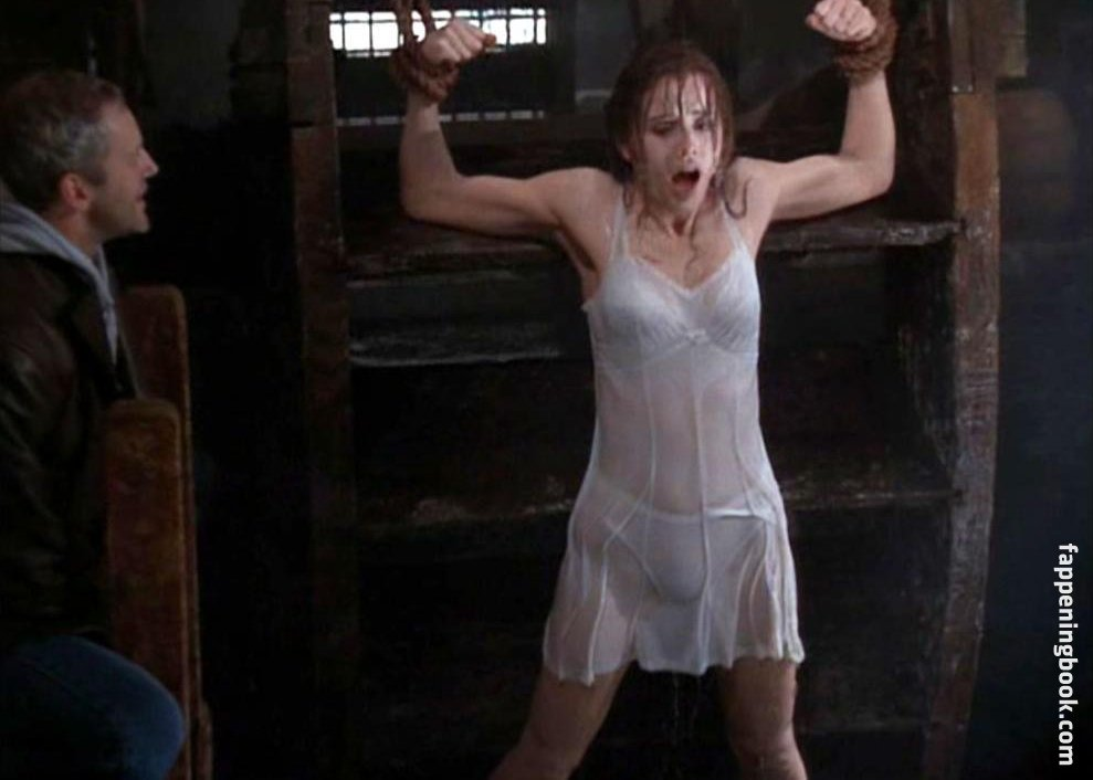 Geena Davis Nude, Sexy, The Fappening, Uncensored - Photo