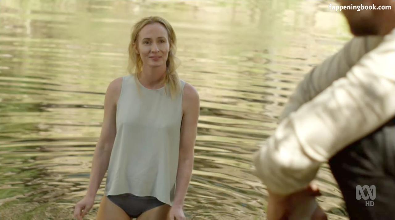 Genevieve oreilly nude