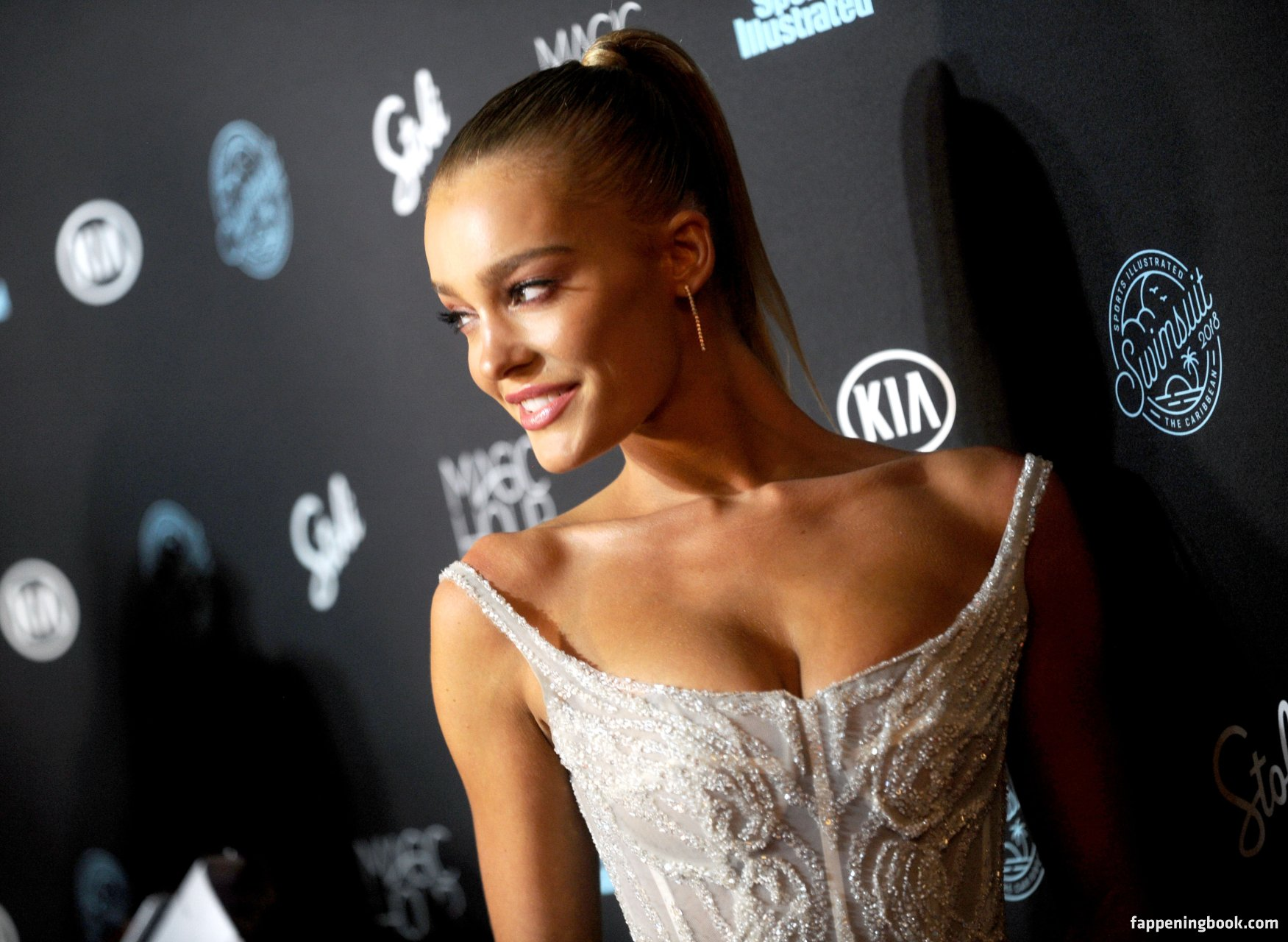 Georgia Harrison Nude, Sexy, The Fappening, Uncensored