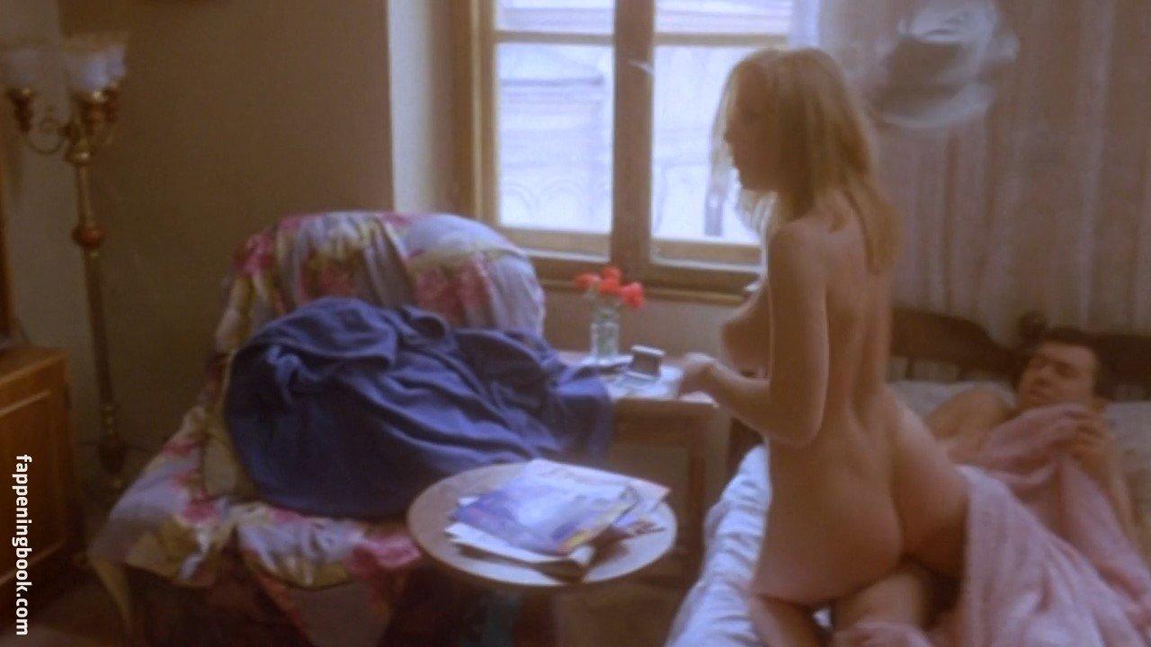 Georgia Nica Nude