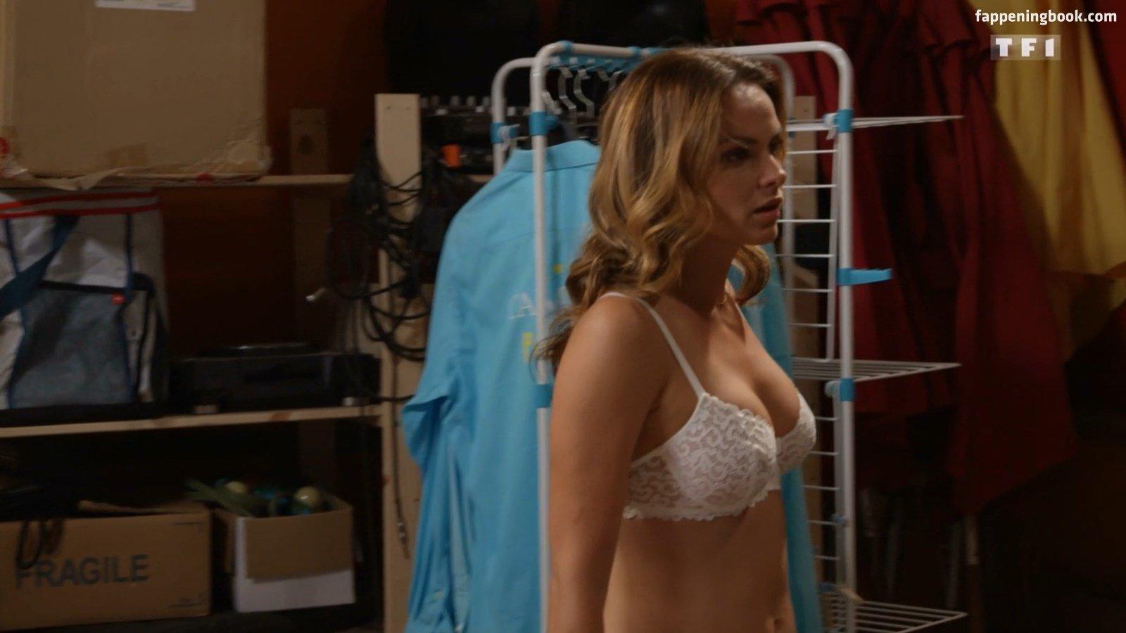 Geraldine Lapalus Nude