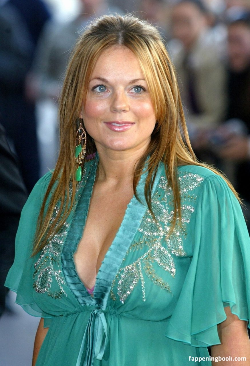 Geri Halliwell Nude, Sexy, The Fappening, Uncensored