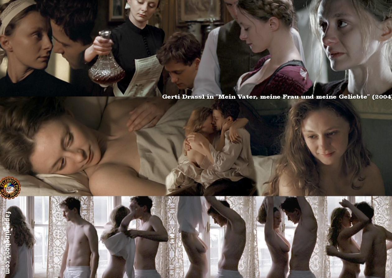 Sabrina Faire  nackt