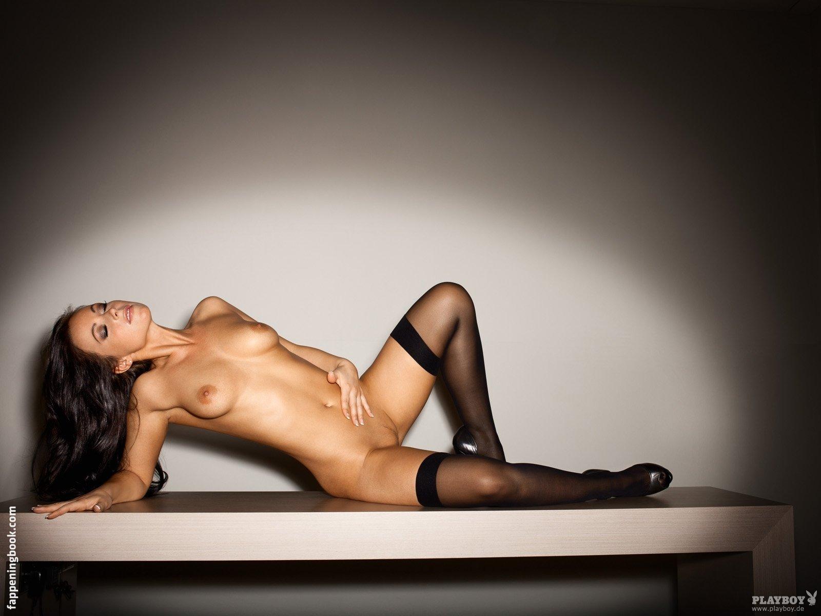Natalie Waldrip  nackt