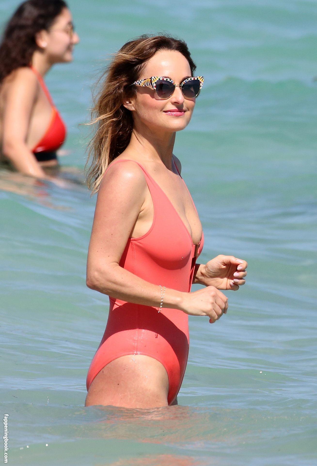 Giada De Laurentiis Nude, Sexy, The Fappening, Uncensored - Photo #1104213 - FappeningBook